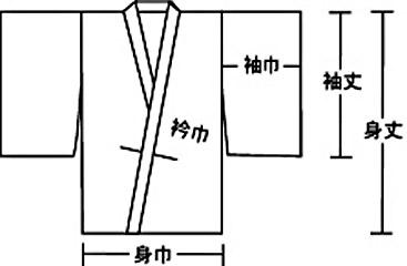 全商品とも広えり(えり巾5cm)