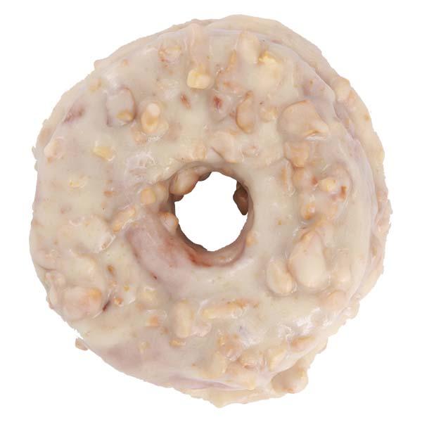 ドーナッツプラントのホワイトチョコカシューナッツ