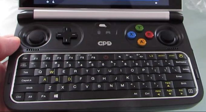6型『GPD WIN2』の開封・ハンズオン動畫が公開される