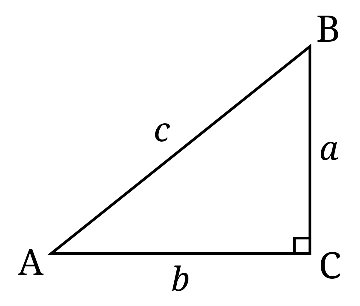 Triangulos Rectos