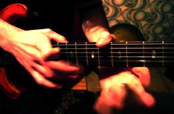 dobrar velocidade na guitarra