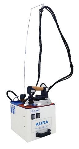 Centrale vapeur semi-pro 5 litres