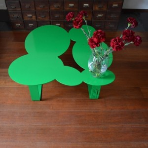 Table de Jardin ou de Salon Cloudy Sky