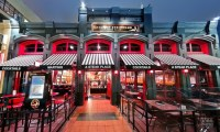 Gaslamp Strip Club Restaurant Info and Reservations