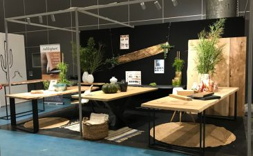stand 100 deco