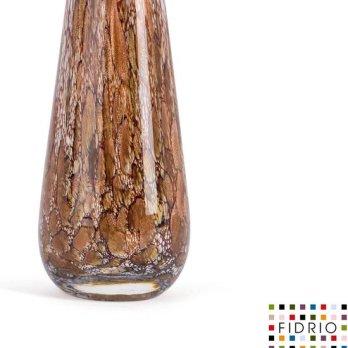 Vase Gold Gloriosa H 15