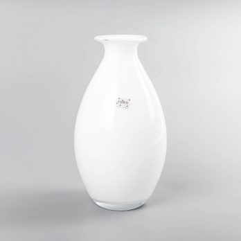 Vase Opal Drop H 30