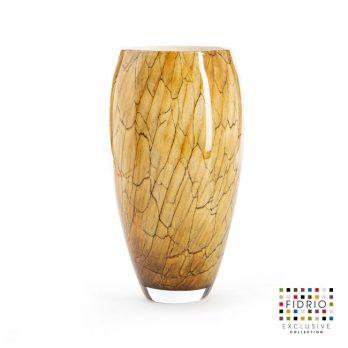 Vase Desert Oval H 30
