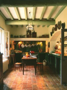 Cuisine Fenetre Atelier