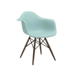 Eames Arm Chair Price For Christmas Covers Eiffel Surfing Turquoise  Tablebasedepot