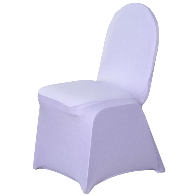 chair covers for parties to buy massaging office wholesale lavender spandex stretch banquet cover wedding party event