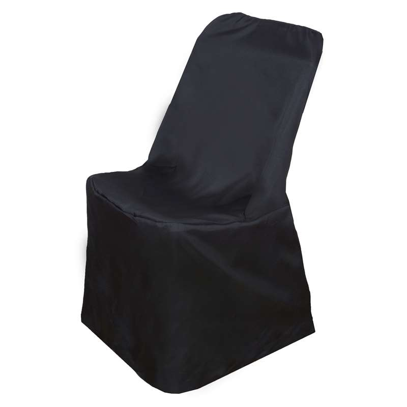 white linen chair covers for sale second hand massage chairs to buy wholesale best online plastic black polyester lifetime folding party