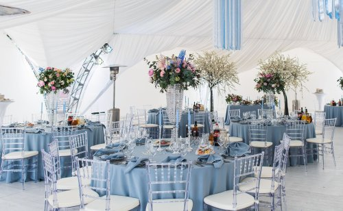 Banquet & Cocktail Tablecloths (2-6 Week Lead Time)