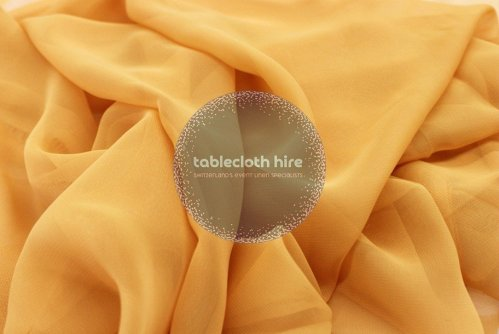 Table Runners - Chiffon
