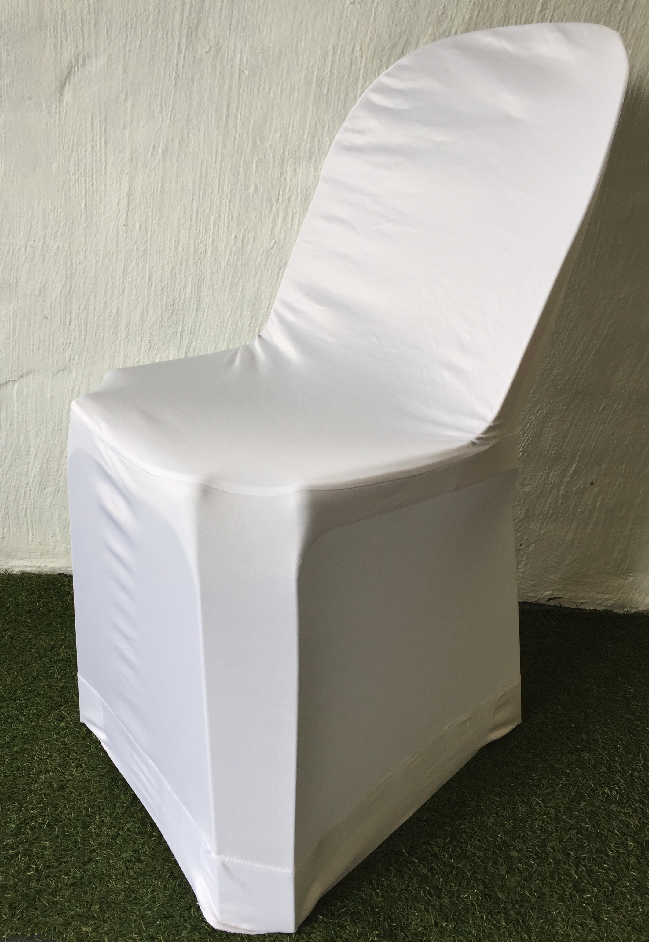 chair covers range dining on amazon white stretch ancona cover  the tablecloth hiring