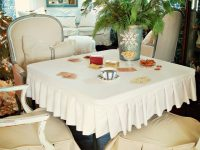 Fitted Card Table Covers | Table Covers Depot