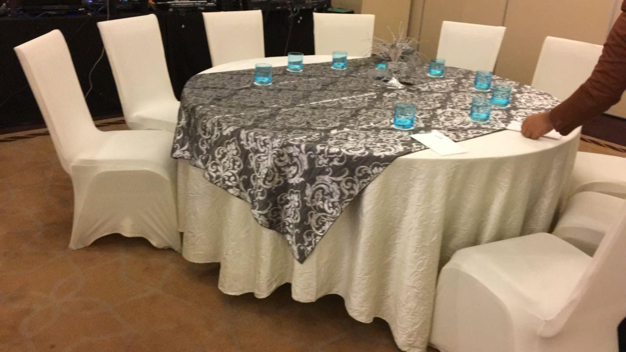 rent tablecloths and chair covers design turkey table linen rentals chicago wedding cover near me