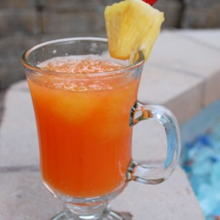 Citrus Ice – A Cool Summer Beverage