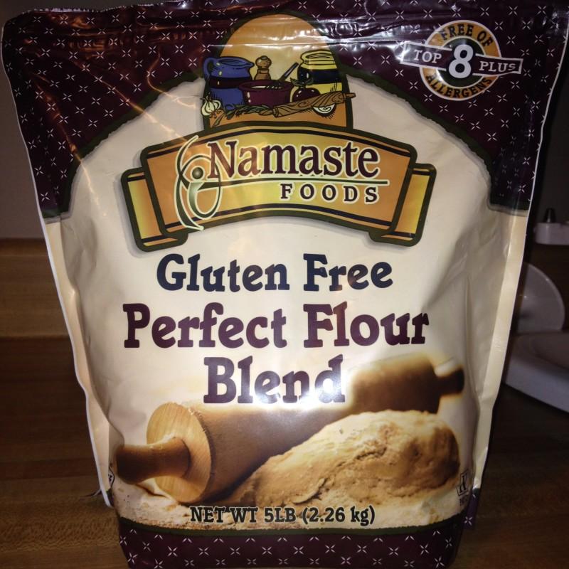 gluten free bread flour