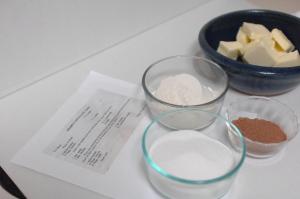 Gramma Coke's Cake Recipe