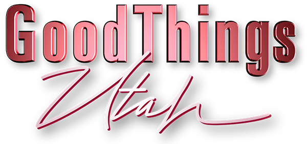 Joyce was featured recently on Good Things Utah TV show.