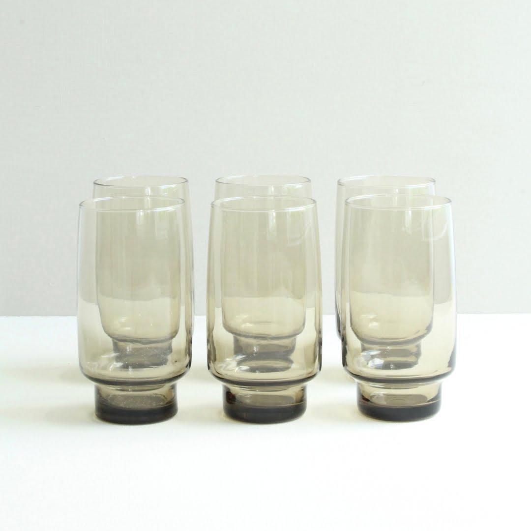 longdrink glas rookglas