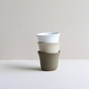 espresso kopje ro smit 3 kleuren