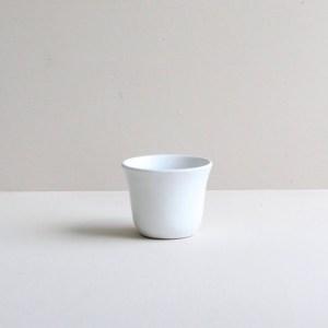 espresso kopje wit Ro Smit