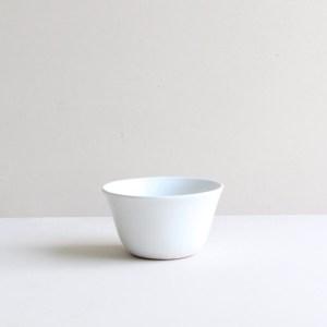 witte kom van Ro Smit