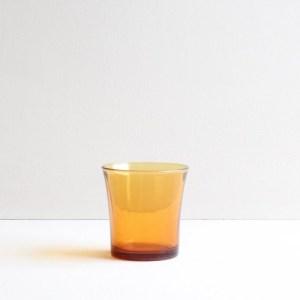 vintage waterglas Duralex