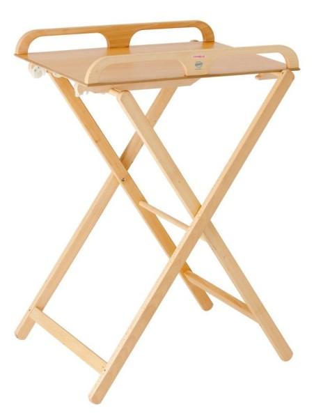 Table à langer pliante pas cher