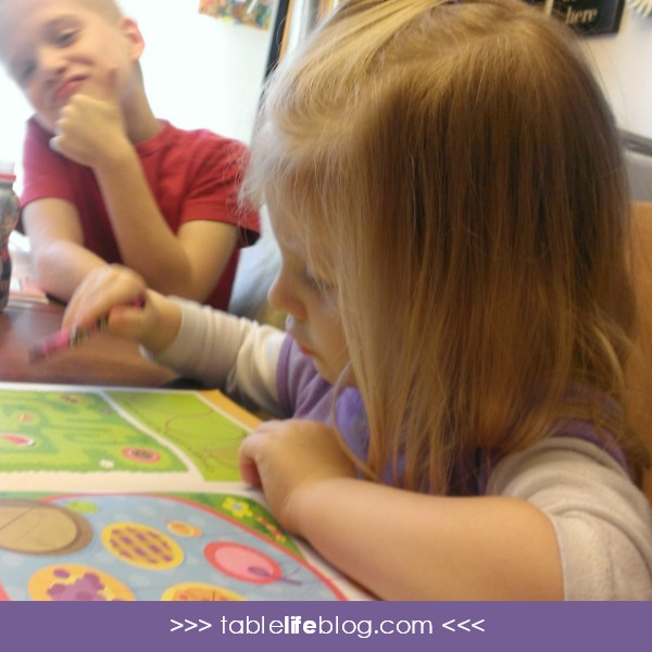 Considering Homeschool: Home from the Start