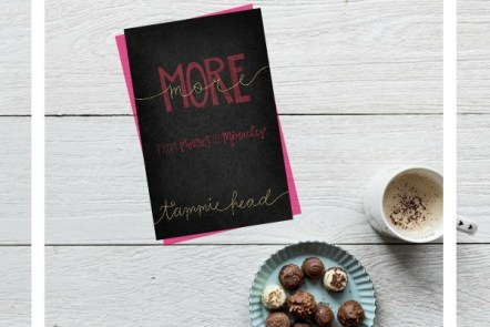 Messes, Miracles, & Everything In Between - A Review of More by Tammie Head