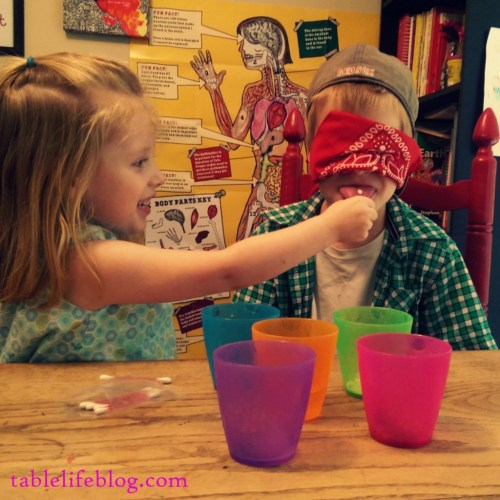 Back to Homeschool Kid's Choice Giveaway