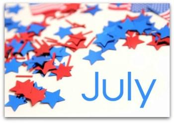 J.K. Rowling Unit Study - July Birthdays from iHomeschool Network