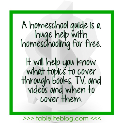 7 Ways to Homeschool for Free
