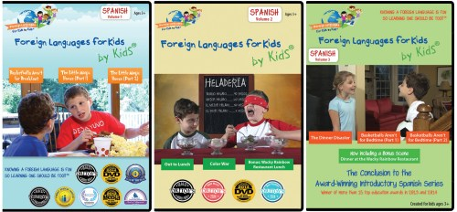 3 Things to Consider When Choosing a Foreign Language Curriculum for your Homeschool