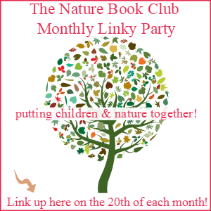 The Nature Book Club Monthly Linkup Party