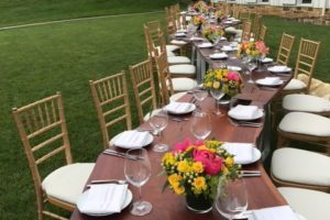 chair cover rentals dc lane leather table manners party linen washington area get help now