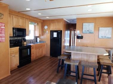 Reg kit 2 Table Rock Lake Houseboat rentals