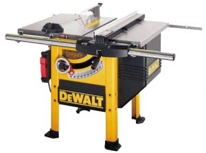 Jointer Vs Table Saw