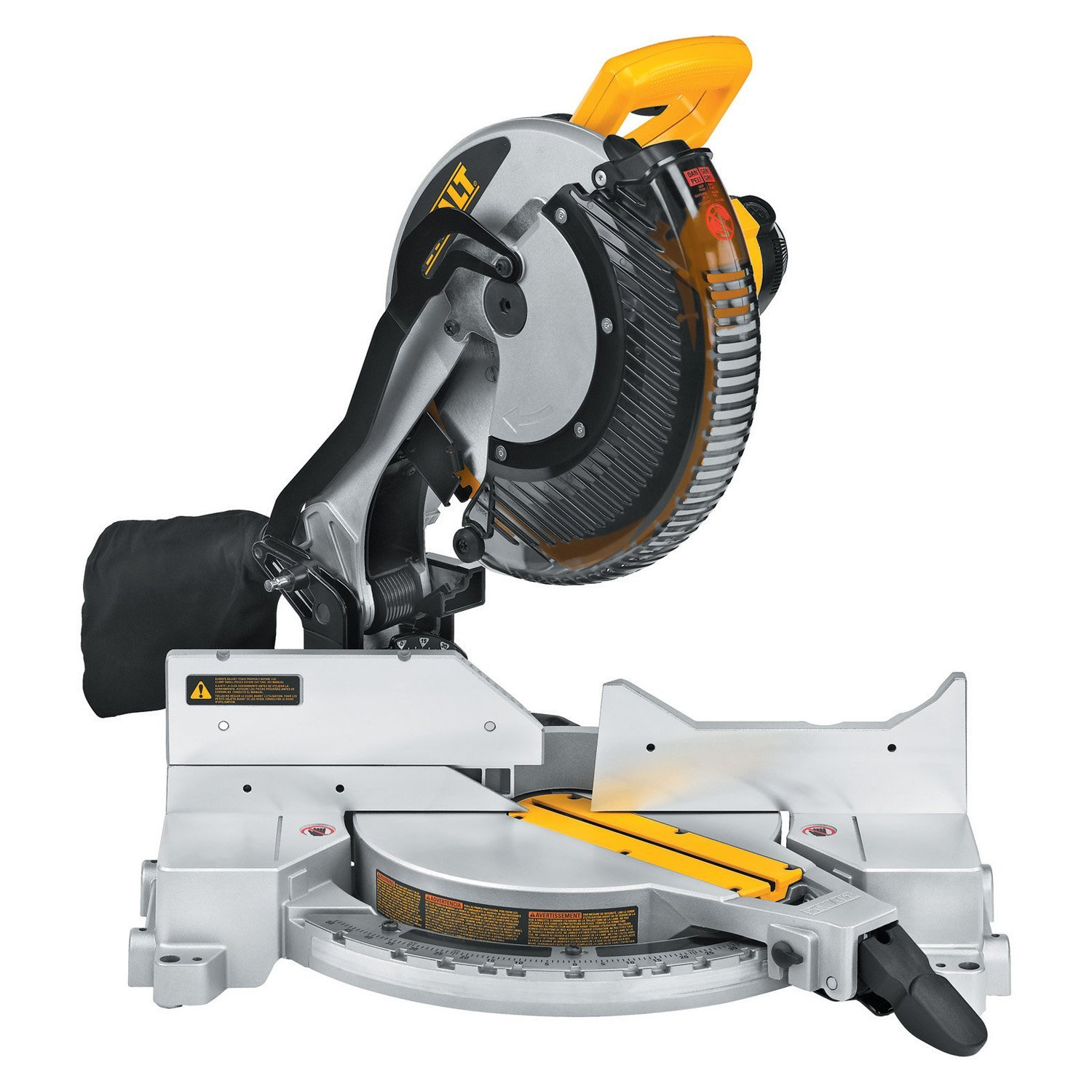 Dewalt Dw715 Miter Saw Review 2017  12inch Single Bevel