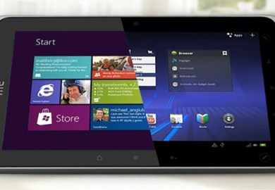 Android Tablet Won T Start Up