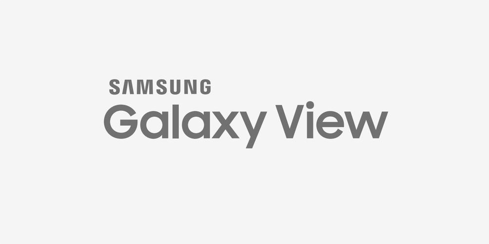 Samsung Galaxy View Tablet Gets FCC Filing, Pops Up With