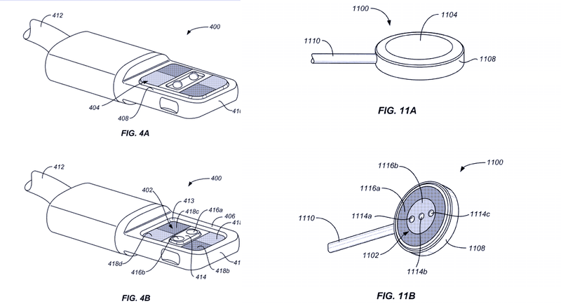 Apple Patents Magnetic Connector That Lets You Stack