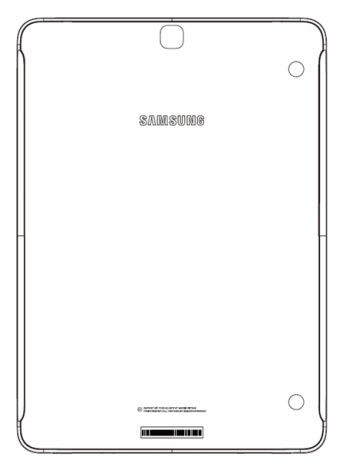 New Mystery Samsung Tablet Passes the FCC, With 9.7 inch