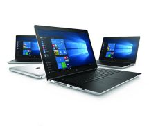 Hp Debuts Probook 400 Small Business Laptop Series With