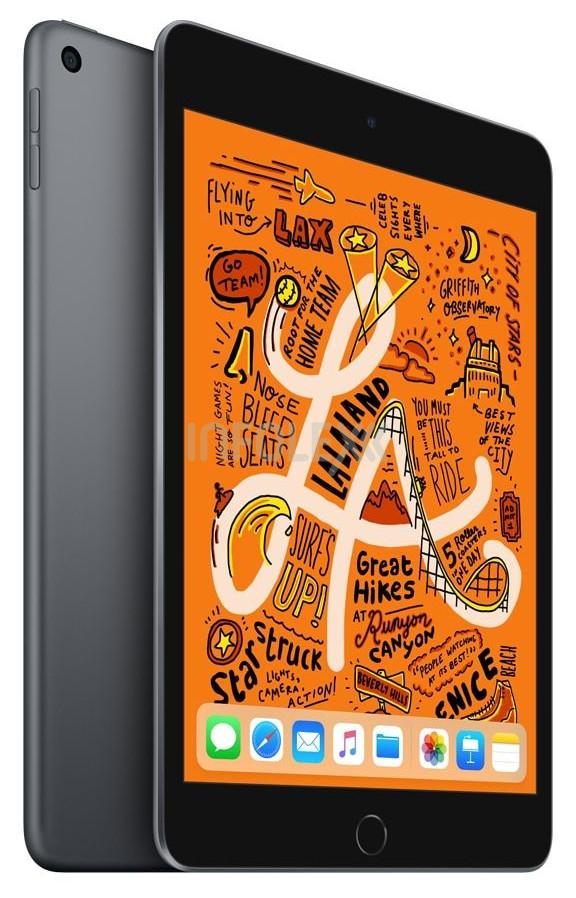 Apple iPad Mini 5 (2019) 7.9