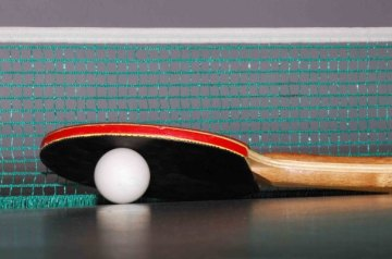 table tennis fear of losing
