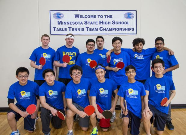 Minnesota Table Tennis State Championships | Brokeasshome.com